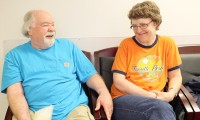 Sustained neurological improvement 2 1/2 years after stroke, April 2017