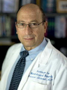 Dr. Edward L. Tobinick, MD, Medical Director at Institute for Neurological Research